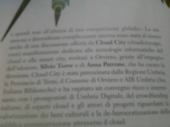 Speciale Cloud City su Data Manager