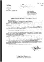comune orvieto 2013-10-28 sito internet e d-lgs 33-2013