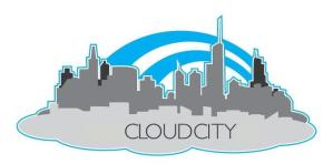 Logo Cloud City