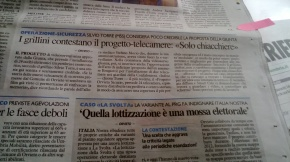Progetto Telecamere