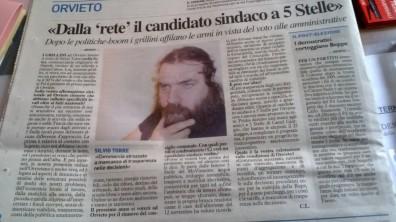 Il nuovo candidato sarà scelto in rete
