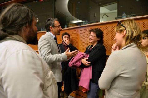 lucia europarlamento