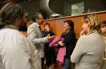 Europarlamento: eccoci con Piernicola (Eurodeputato) Tiziana & FIlippo (Portavoce al Parlamento e Lucia (Portavoce Comunale di Orvieto)