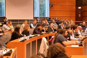 Filippo Gallinella, portavoce in Commissione Agricoltura alla Camera dei Deputati, pone alcune questioni territoriali importanti (Etichettatura e Made in Italy)