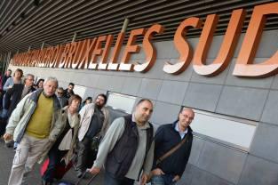Umbri a Bruxelles