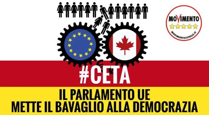 CETA, un cattivo affare