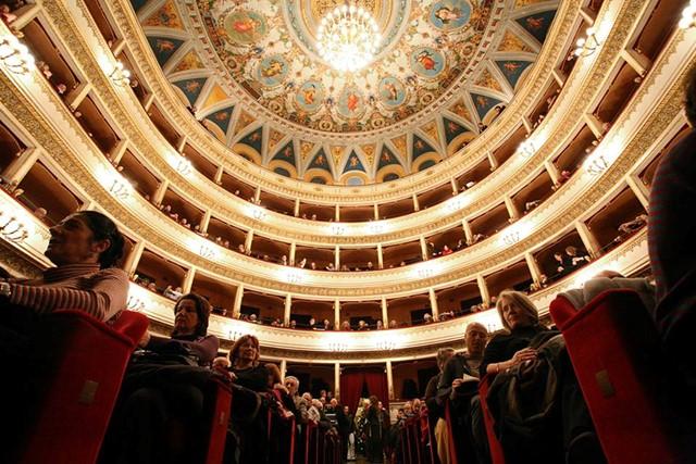 Ad Orvieto ci vanno i Napoletani belli (tranne me)