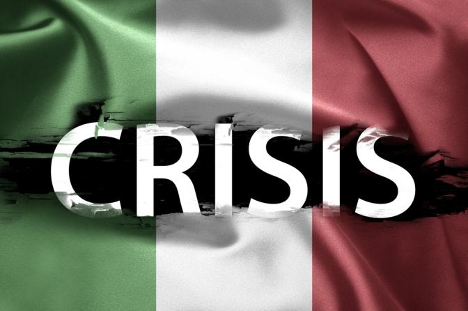10 anni di balle sulla crisi