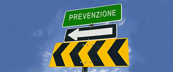 Prevenzione rischi per i beni culturali