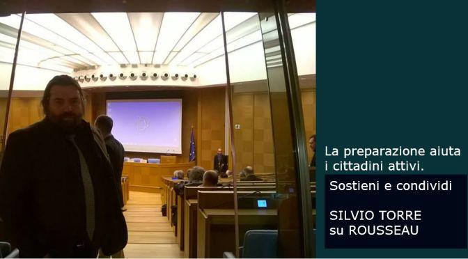 Candidato Silvio TORRE