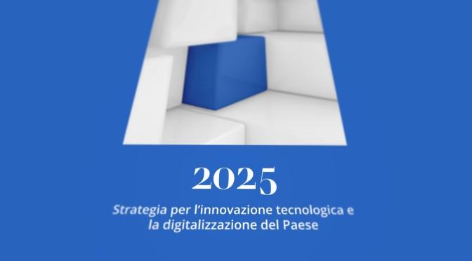 È in corso la valutazione delle proposte partecipative per Italia 2025