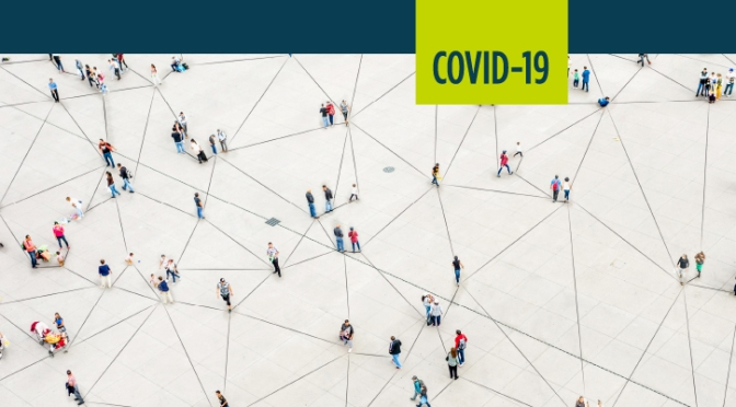Covid 19 contact tracing certification